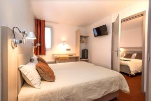 Deltour Hôtel Mende City, Отели  Манд - big - 13