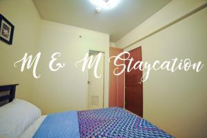 M & M Staycation, Apartmanok  Manila - big - 38