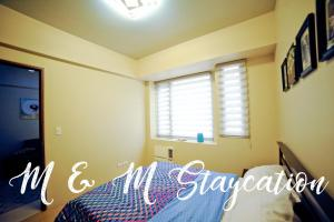 M & M Staycation, Apartmanok  Manila - big - 42