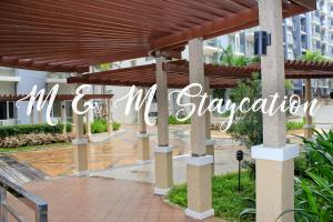 M & M Staycation, Apartmanok  Manila - big - 53