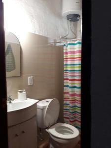 Casa D, Dovolenkové domy  Piriápolis - big - 12