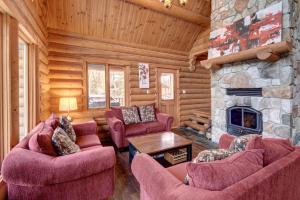 Chalet Chinook - Labelle