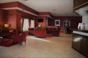 Budget Host, Мотели  Denton - big - 2