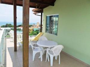 Casa Pepo Manoel, Dovolenkové domy  Florianópolis - big - 3