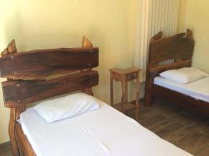 Casa Pepo Manoel, Dovolenkové domy  Florianópolis - big - 5