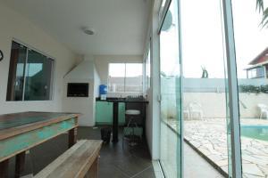 Casa Pepo Manoel, Dovolenkové domy  Florianópolis - big - 6