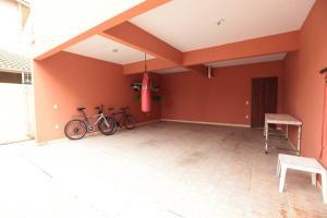 Casa Pepo Manoel, Dovolenkové domy  Florianópolis - big - 10