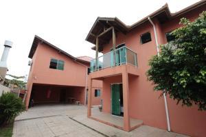 Casa Pepo Manoel, Dovolenkové domy  Florianópolis - big - 13