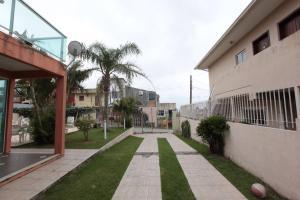 Casa Pepo Manoel, Dovolenkové domy  Florianópolis - big - 15