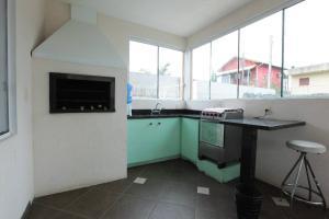 Casa Pepo Manoel, Dovolenkové domy  Florianópolis - big - 16