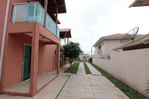 Casa Pepo Manoel, Dovolenkové domy  Florianópolis - big - 18