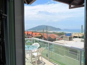 Casa Pepo Manoel, Dovolenkové domy  Florianópolis - big - 21