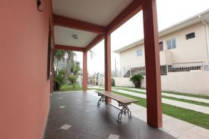 Casa Pepo Manoel, Dovolenkové domy  Florianópolis - big - 23