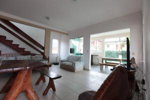 Casa Pepo Manoel, Dovolenkové domy  Florianópolis - big - 26