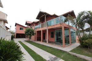Casa Pepo Manoel, Dovolenkové domy  Florianópolis - big - 29