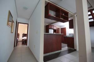 Casa Pepo Manoel, Dovolenkové domy  Florianópolis - big - 30