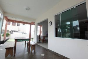 Casa Pepo Manoel, Dovolenkové domy  Florianópolis - big - 31