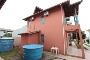 Casa Pepo Manoel, Dovolenkové domy  Florianópolis - big - 33