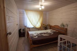 Dom-banya Yagodka, Country houses  Selishche - big - 11