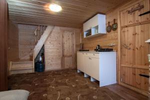 Dom-banya Yagodka, Country houses  Selishche - big - 13