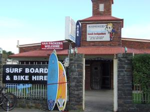 obrázek - Warrnambool Beach Backpackers