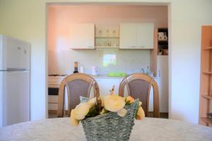 Apartment Poljica 10237a, Apartments  Marina - big - 21