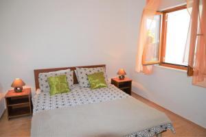 Apartment Poljica 10237a, Apartments  Marina - big - 27