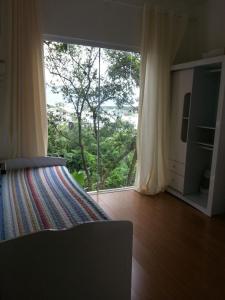 Casa Na Praia Mole, Nyaralók  Florianópolis - big - 1
