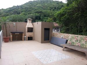 Casa Na Praia Mole, Ferienhäuser  Florianópolis - big - 6