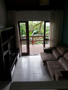 Casa Na Praia Mole, Nyaralók  Florianópolis - big - 7