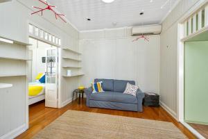 New Farm - 1 Bed - Cool Space, Apartmány  Brisbane - big - 14
