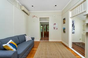 New Farm - 1 Bed - Cool Space, Apartmány  Brisbane - big - 10
