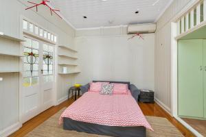 New Farm - 1 Bed - Cool Space, Apartmány  Brisbane - big - 7