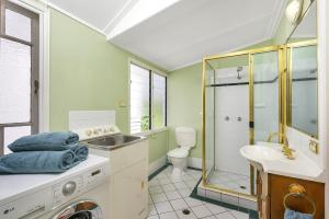 New Farm - 1 Bed - Cool Space, Apartmány  Brisbane - big - 6