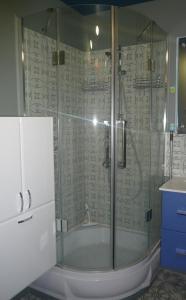 Двухкомнатная квартира, Apartmány  Ivanteevka - big - 12