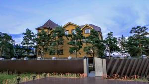 Une image de Hotel Complex Renabo