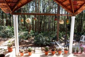 The Inchara HomeStay, Agriturismi  Attigundi - big - 4