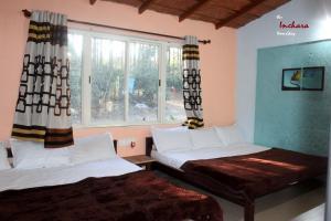 The Inchara HomeStay, Agriturismi  Attigundi - big - 5