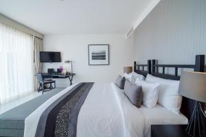 The Palayana Hua Hin Resort and Villas, Курортные отели  Ча-Ам - big - 78