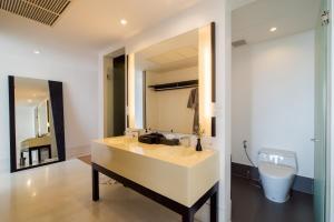 The Palayana Hua Hin Resort and Villas, Курортные отели  Ча-Ам - big - 79