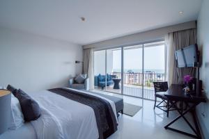 The Palayana Hua Hin Resort and Villas, Курортные отели  Ча-Ам - big - 80