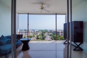 The Palayana Hua Hin Resort and Villas, Курортные отели  Ча-Ам - big - 82