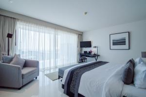 The Palayana Hua Hin Resort and Villas, Курортные отели  Ча-Ам - big - 83