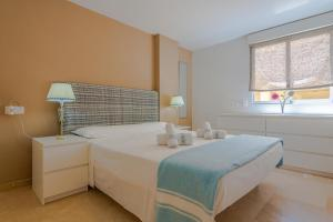 Apartment in Calpe/Costa Blanca 27368, Ferienwohnungen  Calpe - big - 1