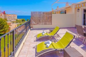 Apartment in Calpe/Costa Blanca 27368, Ferienwohnungen  Calpe - big - 3