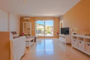 Apartment in Calpe/Costa Blanca 27368, Apartmány  Calpe - big - 6