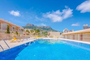Apartment in Calpe/Costa Blanca 27368, Apartmány  Calpe - big - 8