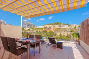 Apartment in Calpe/Costa Blanca 27368, Apartmány  Calpe - big - 9