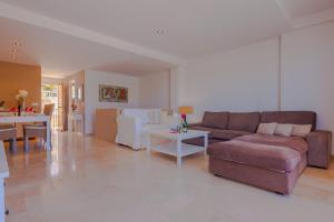 Apartment in Calpe/Costa Blanca 27368, Apartmány  Calpe - big - 10