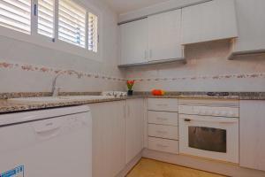 Apartment in Calpe/Costa Blanca 27368, Ferienwohnungen  Calpe - big - 11